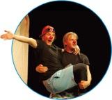 TUT Clownsschule Hannover- Veranstaltungshinweise